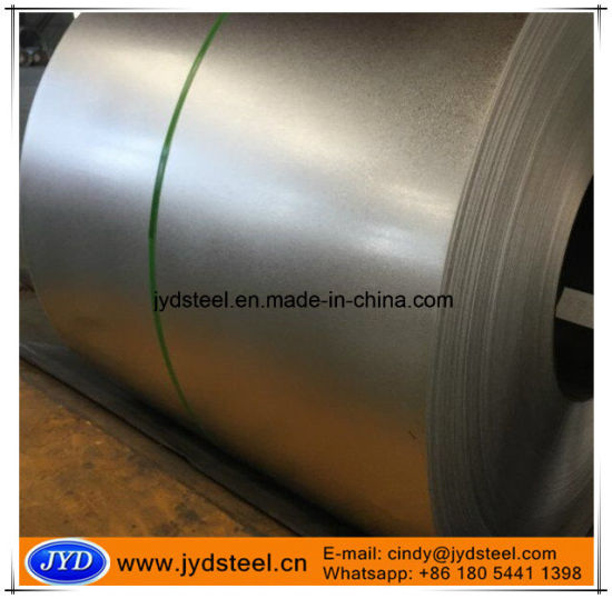 Certificate of Aluzinc Steel Iron Coil pictures & photos