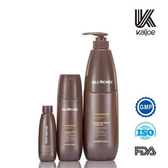 Olorchee Oxalic Acid Anti-Dandruff Hair Shampoo