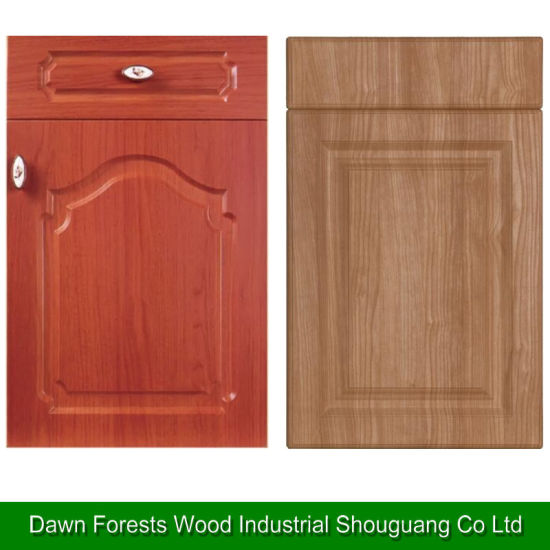 China Shaker Pvc Mdf Cabinet Doors China Door Cabinet Door