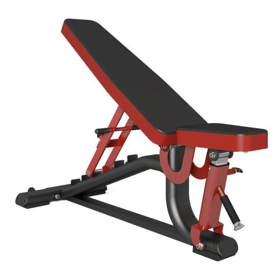 Good Free Weight Fitness Machine Multi Adjustable Bench Se18