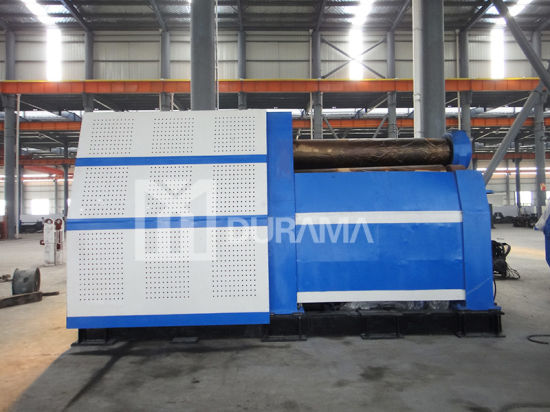 4 Roller Roll Forming Machine pictures & photos