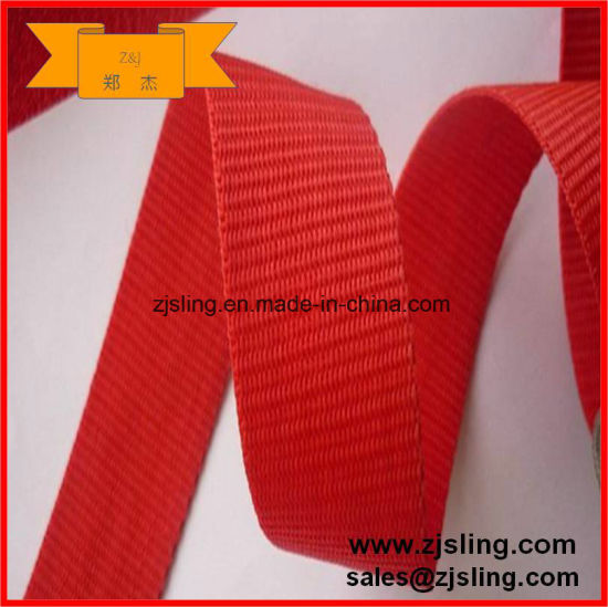 Webbing for Webbing Sling & Ratchet Strap pictures & photos