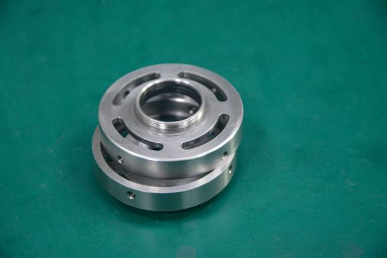 OEM Aluminum Stainless Steel Motorcycle Auto Spare High Precision Metal CNC Machined /Machinery/ Machining Parts Turning Milling Lathe of Parts Pictures & Phot
