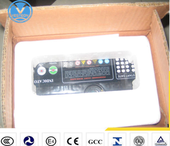 12V Lead Acid Auto Truck Mf Car Battery pictures & photos
