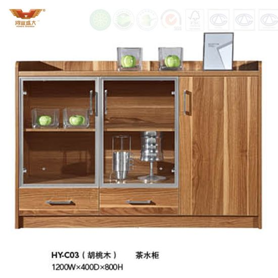 Coffee Cabinet Cupboard For Office Resting Area