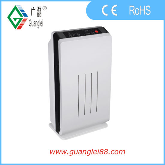 Home Air Purifier with Ozone, Ion (GL-8128A) pictures & photos