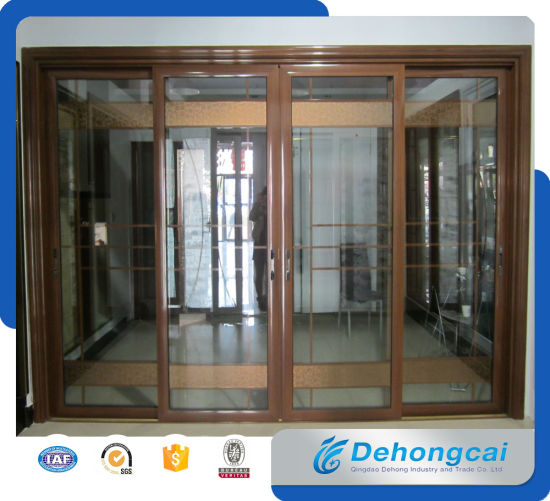 2016 Hot Sale Awning Aluminium Door pictures & photos