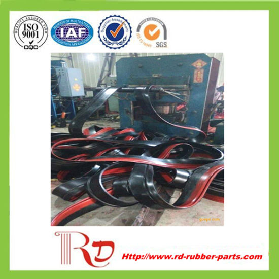Conveyor Skirting Board Rubber / PU Skirt Board / Rubber Sheeting pictures & photos