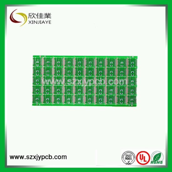 High Quality and Technology OEM Circuit Board/PCB Assembly