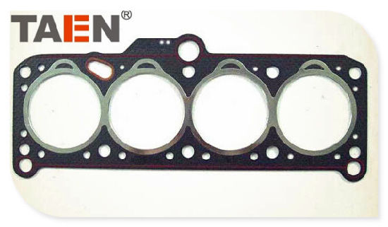 Supply Cylinder Head Gasket Made of Asbestos 068103383fe