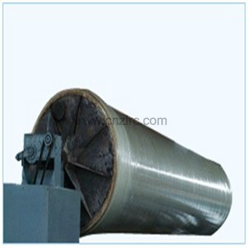 FRP Pipe Filament Winding Machine GRP Pipe Producing Mould
