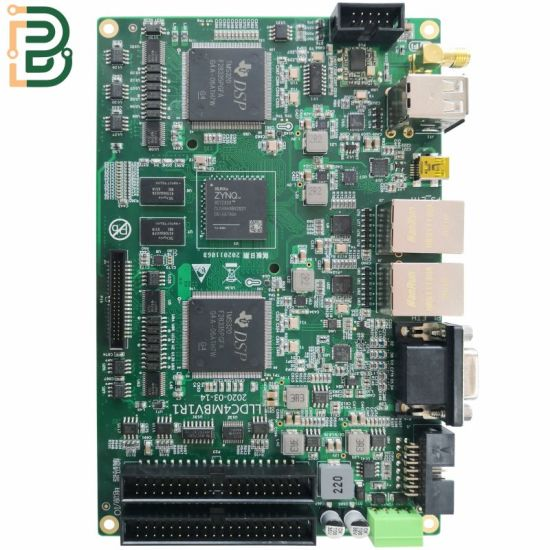 Electronic OEM Clone Circuit Board Reverse Engineering Wholesale PCB Service PCB&PCBA Assembly