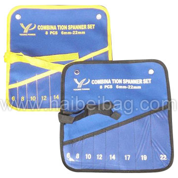 Polyester Roll Tool Bag (HBTO-1)