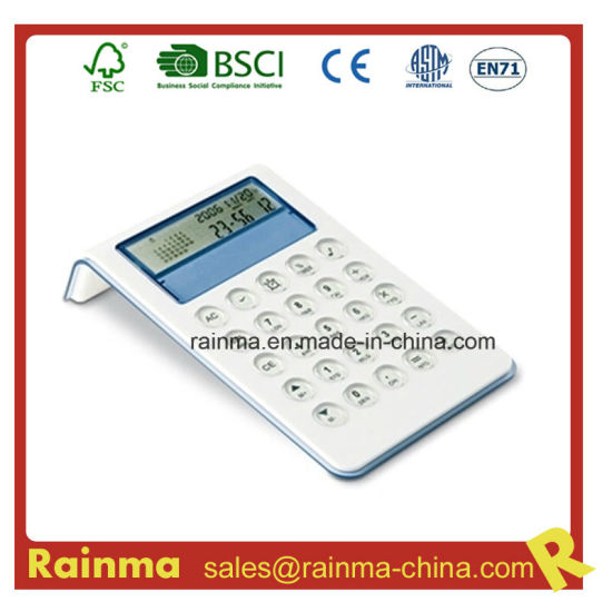 Custom Desktop Calculator with Cheap Price