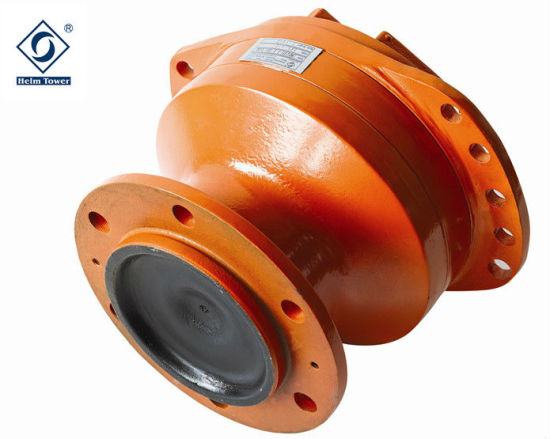 Expert Supplier of Ms83 Poclain Hydraulic Motor