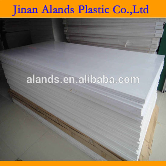 3mm 5mm 6mm White PVC Free Foamed Sheet pictures & photos