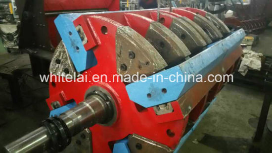 Blow Bar in Mass Stock, Impact Crusher Wear Parts pictures & photos