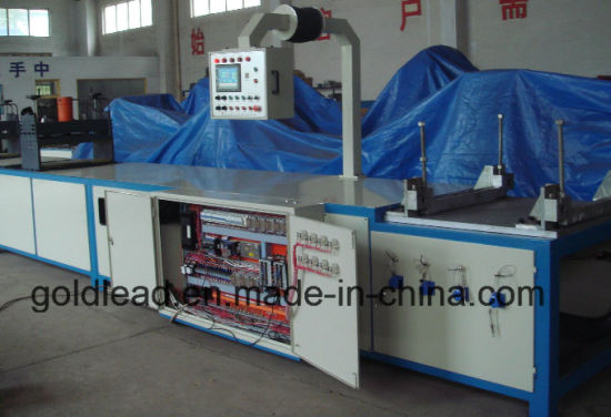 Hot Sale Experienced Manufacturer Economic New Condition FRP Pultrusion Machine pictures & photos