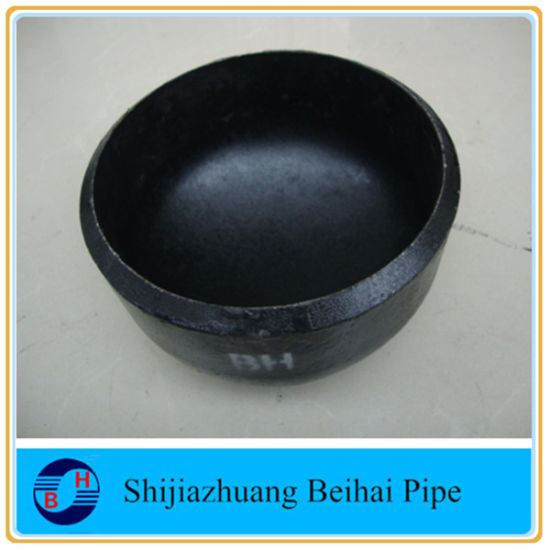 Carbon Steel Pipe Fitting A234wpb Sch40 End Cap