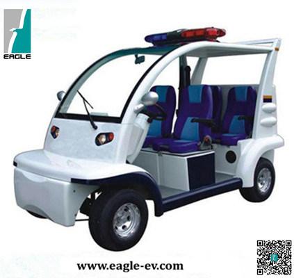 Electric Personal Carrier, 4 Seats, Swiss Design, Eg6043k