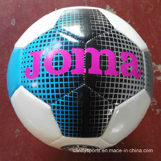 Factory Cheap Price Low Price Promotional Football Soccerball pictures & photos