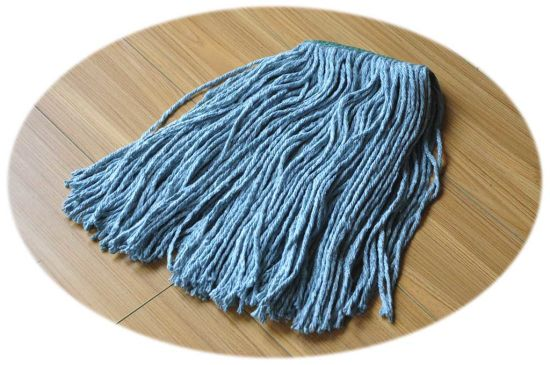 Cotton Yarn Mop Head (YYCS-400E) pictures & photos