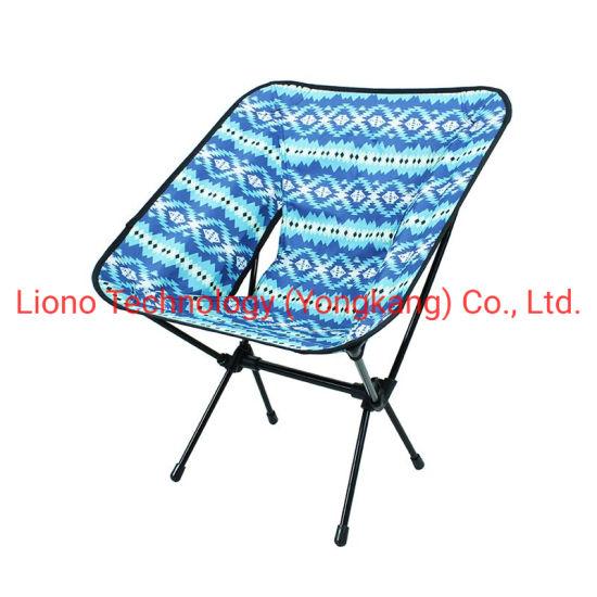 Outdoor Folding Fishing Ultralight Hiking Aluminum Camping Outdoor Chair