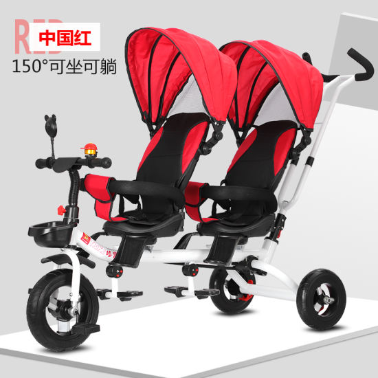 Fashion Baby Pram/Easy Foldable Light Weight Baby Stroller BS-49 pictures & photos