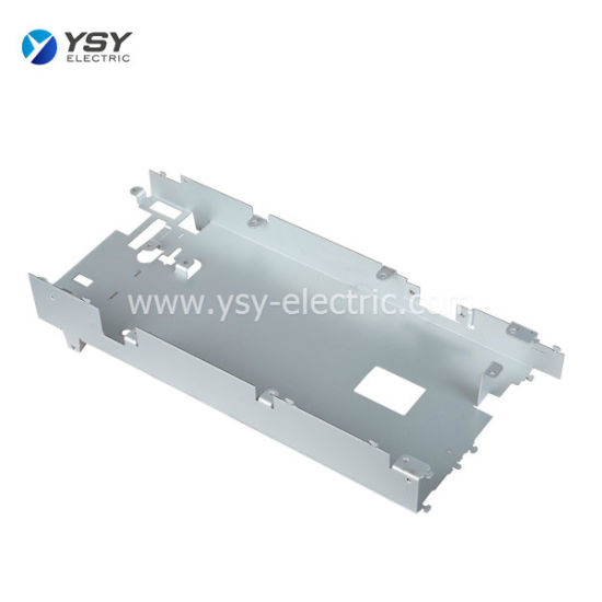 Customized Sheet Metal Stamping Fabrication Steel Plates in China