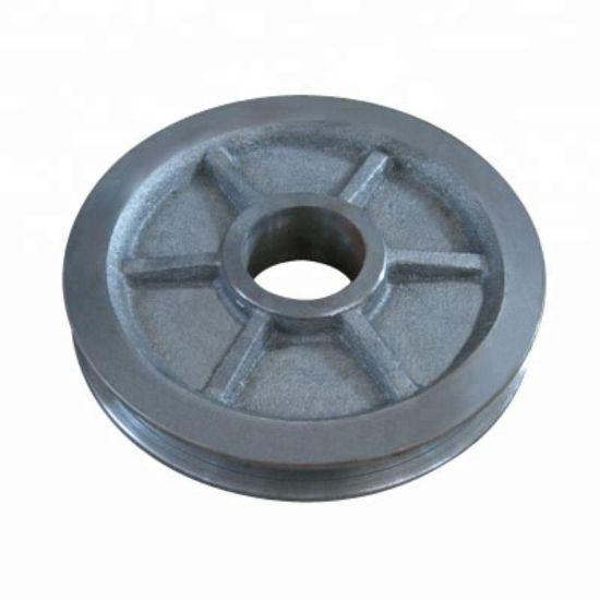 OEM Grey Iron Sand Casting/Ductile Iron Sand Casting/ Iron Casting