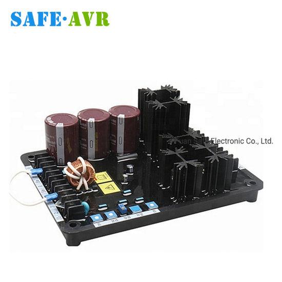 China Diesel Alternator Engine Generator Electric Parts Automatic Voltage  Regulator Circuit Diagram AVR K65-12b K125-10b Vr6 Replacement for  Caterpillar - China Caterpillar AVR Vr6, AVR for GeneratorFuan Safe Electronic Co., Ltd.