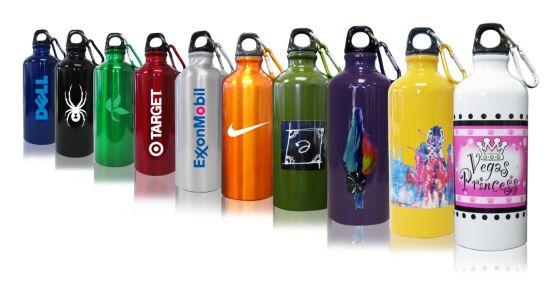Wholesale Custom BPA Free 500ml Aluminum Cola Water Sports Bottle