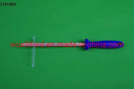 Household Diamond Knife Sharpener Rod Kitchen Professional Knife Sharpener Sharpening Tool