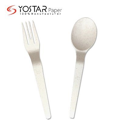 Biodegradable Cutlery Set pictures & photos