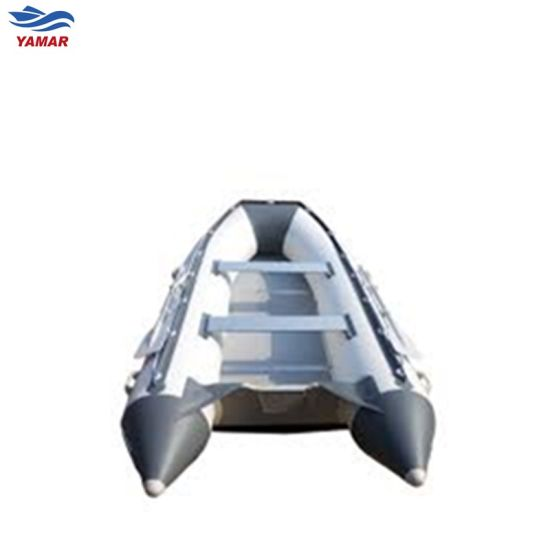 Wholesale Good Quality Military Inflatable Rescue Rowing Boat