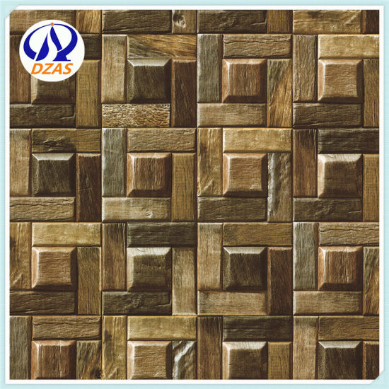 China As Mc Emulational Marble Stone Pattern 3d Marble Wallpaper