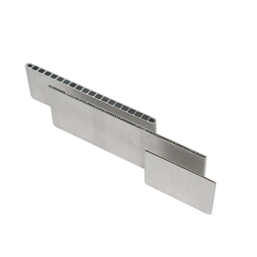 High Cooling Performance Aluminum Profile Extrusion for Electronics Devices pictures & photos