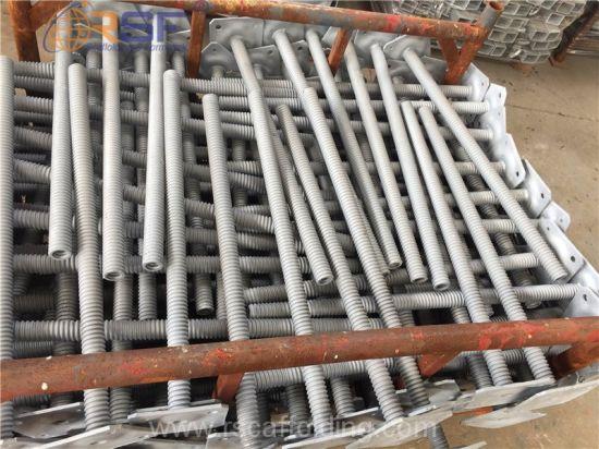 Hot DIP Gavanized Scaffolding Base Jack for Building