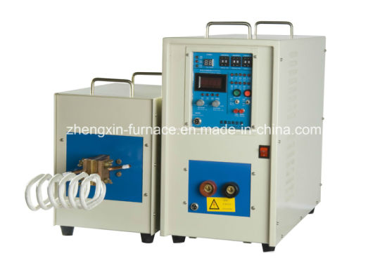 Widely-Used IGBT High Frequency Induction Heater (60kw) pictures & photos