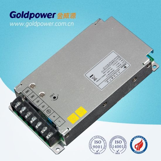 200W 5V LED Switching Power Supply with Ce UL