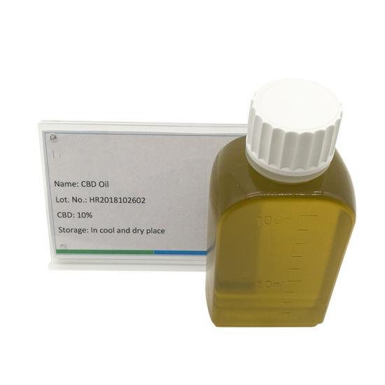 Private Label Quality Food Grade Cannabidiol Full Spectrum Cbd Oil
