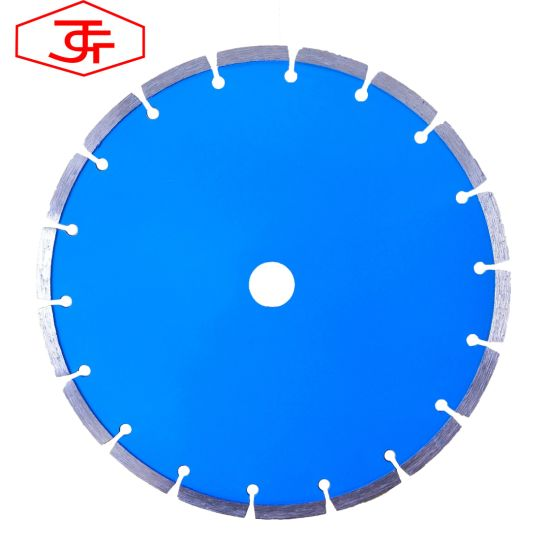 400 mm Diamond Cutting Disc for Marble Granite