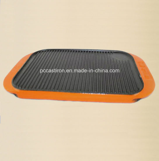 Ce Qualified Cast Iron Giddle Plate Suppleir From China pictures & photos