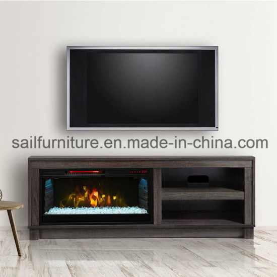 China Fire Tv Stand With Large Storage