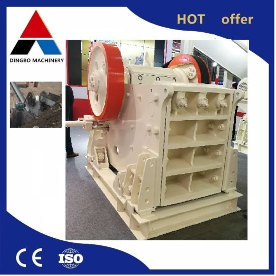 High Quality PE Series Jaw Crusher/Stone Crusher pictures & photos