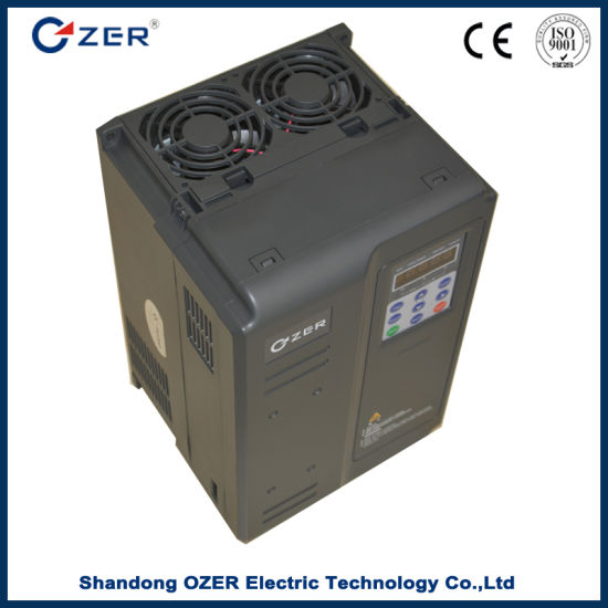 Qd800 Series Vector Control Frequency Inverter for Sale pictures & photos