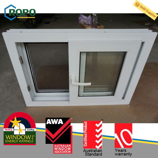 hurricane impact windows ratings upvc vinyl hurricane impact resistant sliding windows china