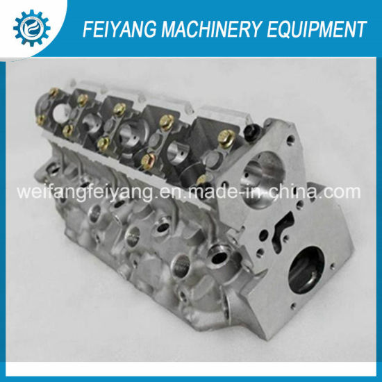Wp10 Engine Cylinder Head 612600040299