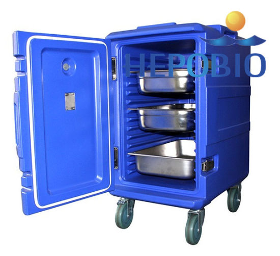 600L Roto Molded Cold Storage Cooler Box Cooler Air Conditioner Display Box pictures & photos