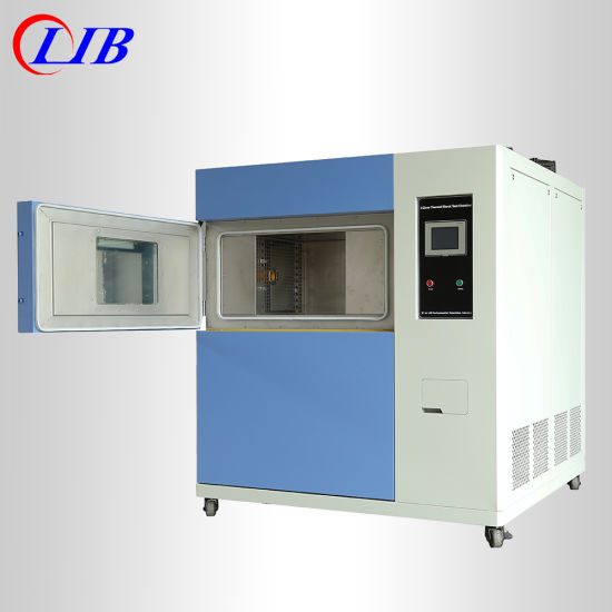 50L Simulated Climate Aging Thermal Shock Test Machine